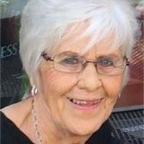 Mrs. Daphyne L. (Carr)  Clark