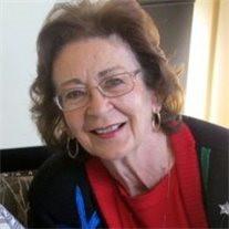 Mrs. Janice I.  (Davison) Pennington
