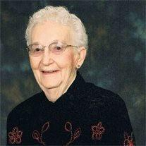 Mrs Myrtle B. Sears