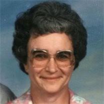 Ms. Joyce G. (Story)  Songer