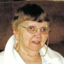 Mrs. Katherine June (Seadore) DeBolt