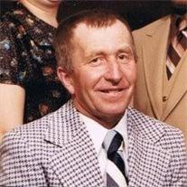 "Mr. Wayne George ""Bud"" Simons"