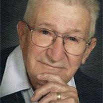 Mr. Wayne L. Iverson
