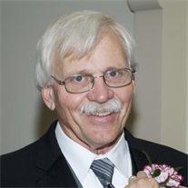 Mr. Stanley H. Schelm