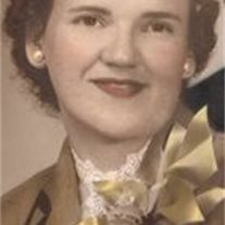 Mrs. Evelyn Zoreda (Allen) Hill