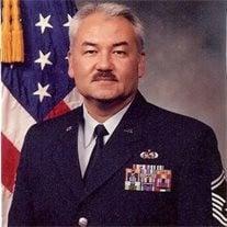 Mr. Rickie Dean Lentz