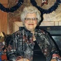 Mrs. Vivian L. (Reinert) Alberts