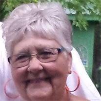 Mrs. Phyllis A. Lane
