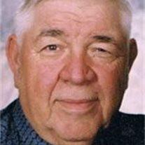 """Mr. Russell Oren """"Russ"""" Dodd"""