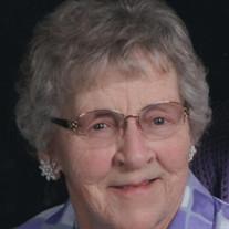 Mrs. Elmabelle L. Wamsley