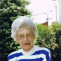 Mrs. Irma C. (Vose) Hickman