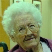 Mrs. Opal F. (Welke) Boyd