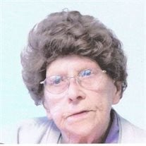 Mrs. Lois A. Jones