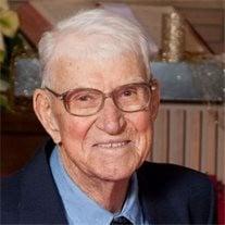 Mr. John Leo Fletcher