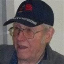 Marvin Earl Dorsey