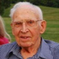 Clarence C. Maier
