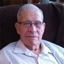 Lester  M. Sybrant