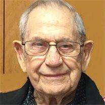 Mr. Floyd R. Crone