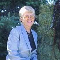 Mrs Kay Janice (Gross) Gracey