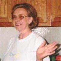 Mrs. Betty Jo (Kaspari) Calif