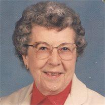 Mrs. Pauline P. (Welke) Dau