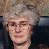 Mrs. Ella R. (Hansen) Shaw