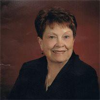"Mrs. Janice  M. ""Jan"" (Carlson) Weiss"
