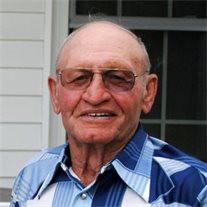 "Mr. Ernest E. ""Jim"" Moore"