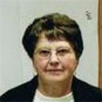 Mrs. Shirley A. (Swim) Titus Dutrow