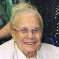 """Bernice  L. """"Toots"""" (Kurzenberger) Seberger"""