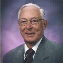 """Mr. William E. """"Bill"""" Lippold"""