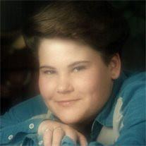 Ms Christina  Michelle Wolfe