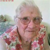Mrs. Bessie L. (Fletcher) Poore