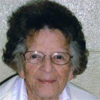 Mrs. Fona W. (Dishman) Hall