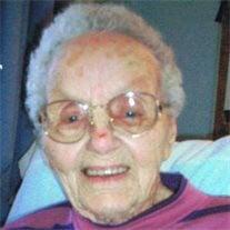Mrs. Laura Helen (Lehn) Cline