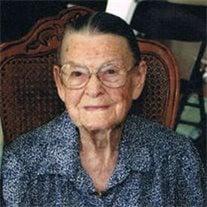 Mrs Margie Ann (Polen) VonHeeder