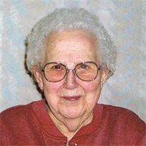 Mrs.  Getha W. (Monroe) Cook-Swanson