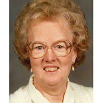 Hazel LaVerne Limback