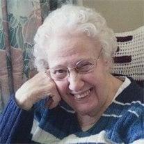 Mrs. Eleanor R. (Engleman) Carpenter