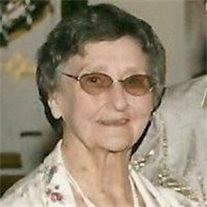 Mrs. Margaret A. (Kurtz) Clapper