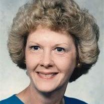 Doris Jean Schroeder