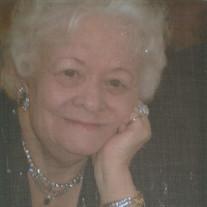 Elizabeth Mae McDonald