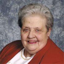 Eleanor Elaine Morrow