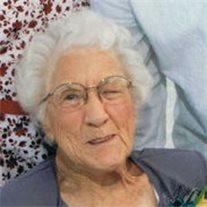 Betty L.  (Moody) Lofquest
