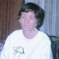Joyce Diane May