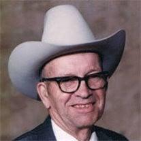 Rex F. Coleman