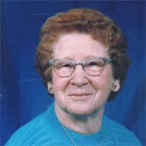 Isabella E. (Irish) Roggow-Galbraith