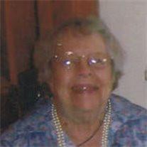 Marilyn A.  Calver