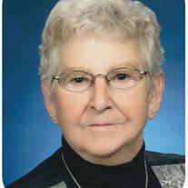 Ruth B. Short