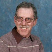 Jerry  D. Alberts